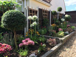 Garden Landscape Design | Soft Landscaping