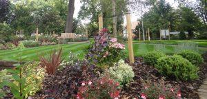 Garden Landscape Design in Suffolk & Essex